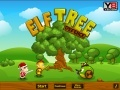 Ігра Elf Tree Defense онлайн - ігри онлайн