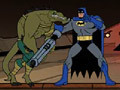 Ігра Batman the Brave and the Bold Dynamic Double Team  онлайн - ігри онлайн
