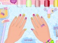 Ігра Nail Art Salon онлайн - ігри онлайн