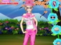 Ігра Tiffany Spring Dress Up Game онлайн - ігри онлайн