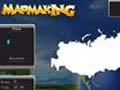 Ігра Map making онлайн - ігри онлайн