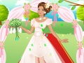 Ігра Fall Wedding Dressup онлайн - ігри онлайн