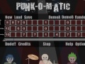 Ігра Punk-o-Matic онлайн - ігри онлайн