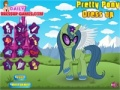 Ігра Pretty Pony Dress Up онлайн - ігри онлайн