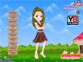 Ігра Cute Girl Dressup онлайн - ігри онлайн