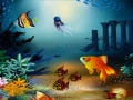Ігра Underwater Fish Hidden Object онлайн - ігри онлайн