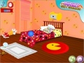 Ігра Pinky Kids Room Decor онлайн - ігри онлайн