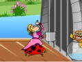 Ігра Princess and the Pea Shooter Game онлайн - ігри онлайн