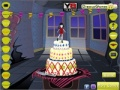 Ігра Monster High Cake Decor онлайн - ігри онлайн