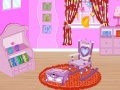 Ігра Princess room designer онлайн - ігри онлайн