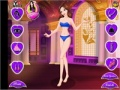 Ігра Dancing Princess Dressup онлайн - ігри онлайн