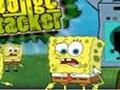 Ігра Sandy's Sponge Stacker онлайн - ігри онлайн